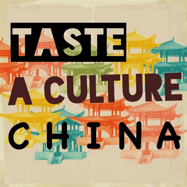 a discussion on taste and culture