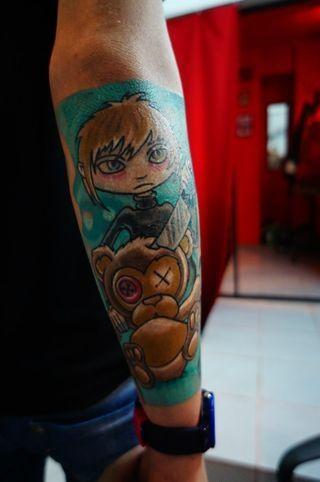 Сделать татуировку: сколько стоит и особенности | OldBoy | 482x320
